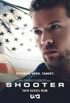Watch Movie Shooter - Season 1