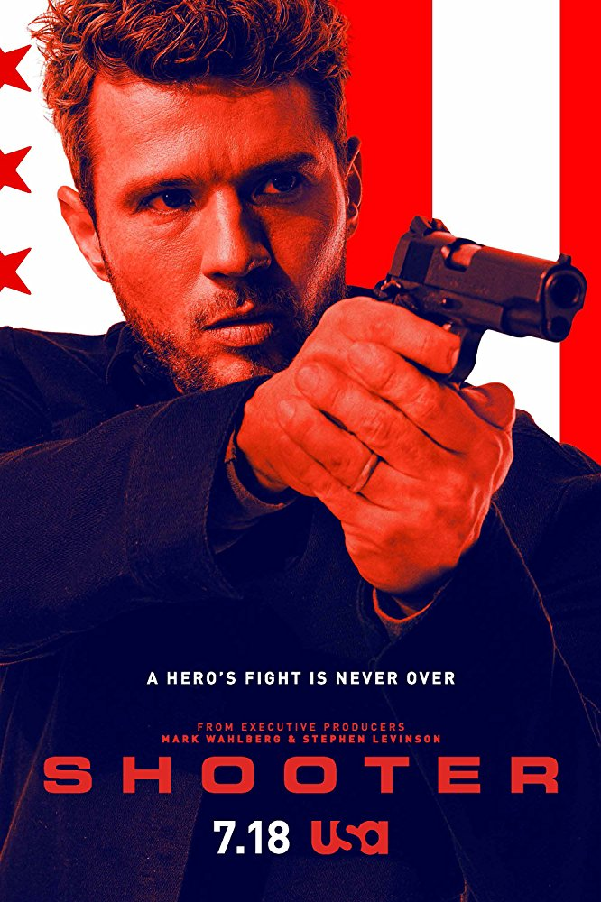 Watch Movie Shooter - Season 3