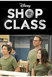 Watch Movie Shop Class - Season 1