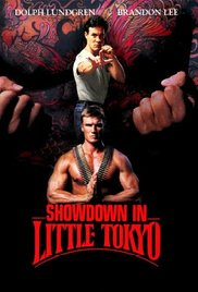 Watch Movie Showdown in little Tokyo