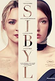 Watch Movie Sibyl
