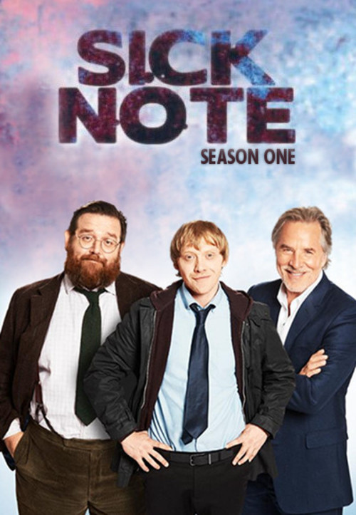 Watch Movie Sick Note - Season 2