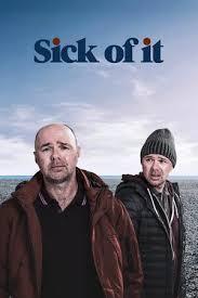Watch Movie Sick Of It - Season 1