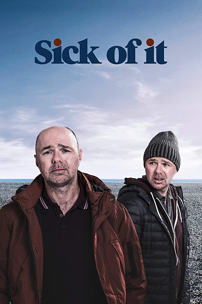 Watch Movie Sick of It - Season 2