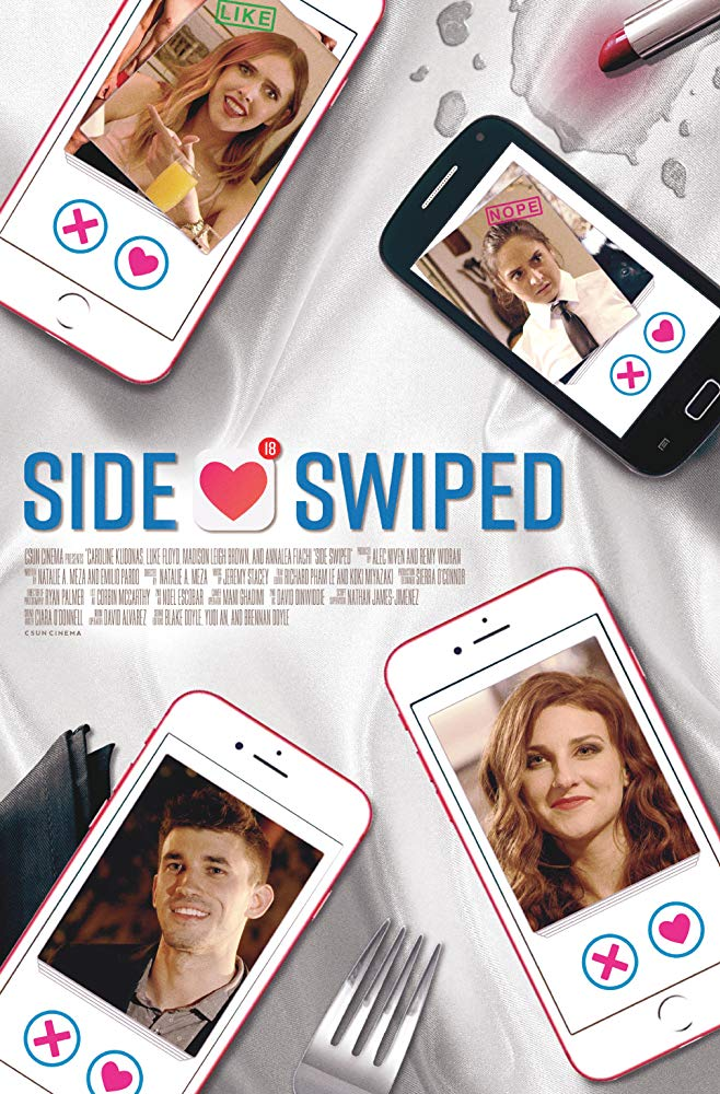 Watch Movie Sideswiped - Season 1