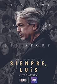 Watch Movie Siempre, Luis