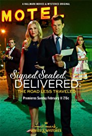 Watch Movie Signed, Sealed, Delivered: The Road Less Travelled