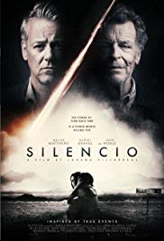Watch Movie Silencio