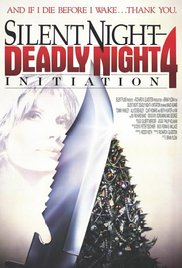 Watch Movie Silent Night, Deadly Night 4: Initiation