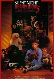 Watch Movie Silent Night, Deadly Night 5: The Toy Maker