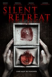 Watch Movie Silent Retreat (2016)