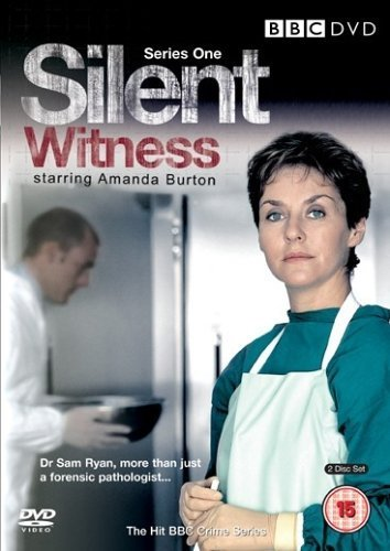 Watch Movie Silent Witness - Season 1