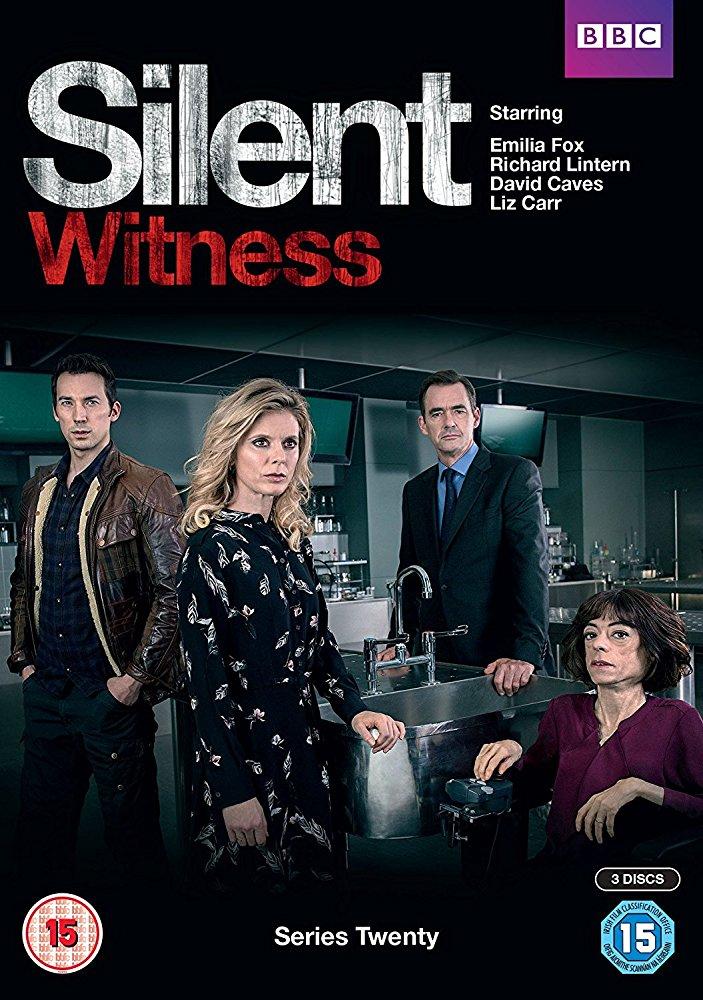 Watch Movie Silent Witness - Season 15