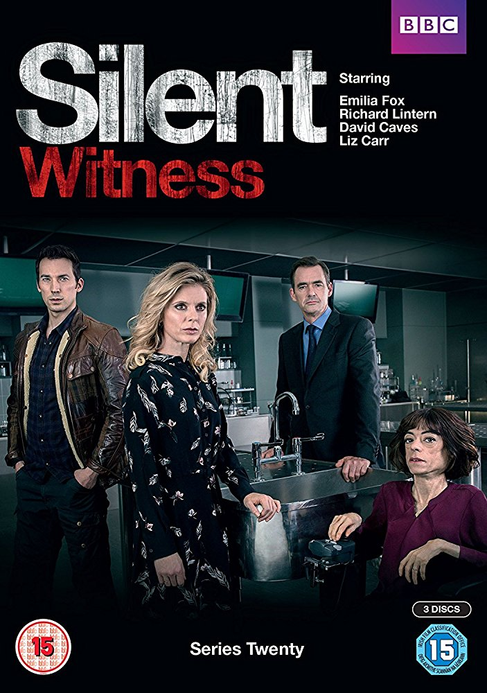 Watch Movie Silent Witness - Season 16