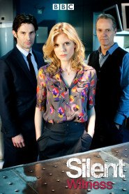 Watch Movie Silent Witness - Season 21