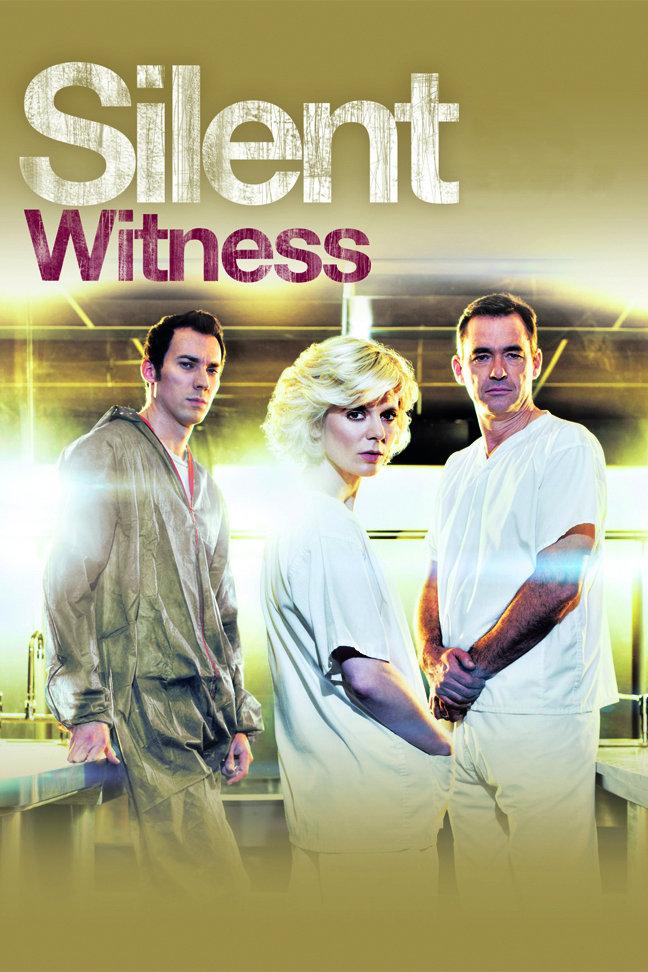 Watch Movie Silent Witness - Season 3