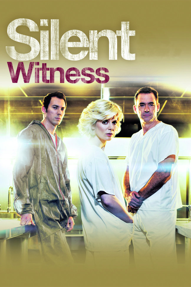 Watch Movie Silent Witness - Season 8