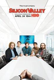 Watch Movie Silicon Valley - Season 3
