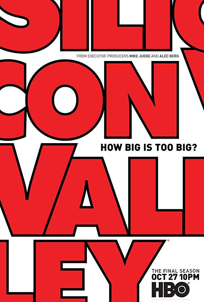 Watch Movie Silicon Valley - Season 6
