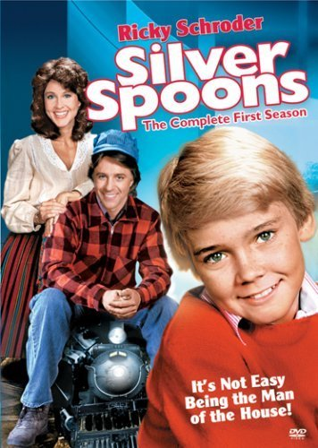 Watch Movie Silver Spoons - Season 1