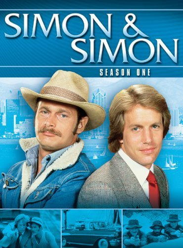 Watch Movie Simon & Simon - Season 8