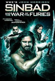 Watch Movie Sinbad and the War of the Furies