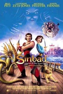 Watch Movie Sinbad: Legend of the Seven Seas