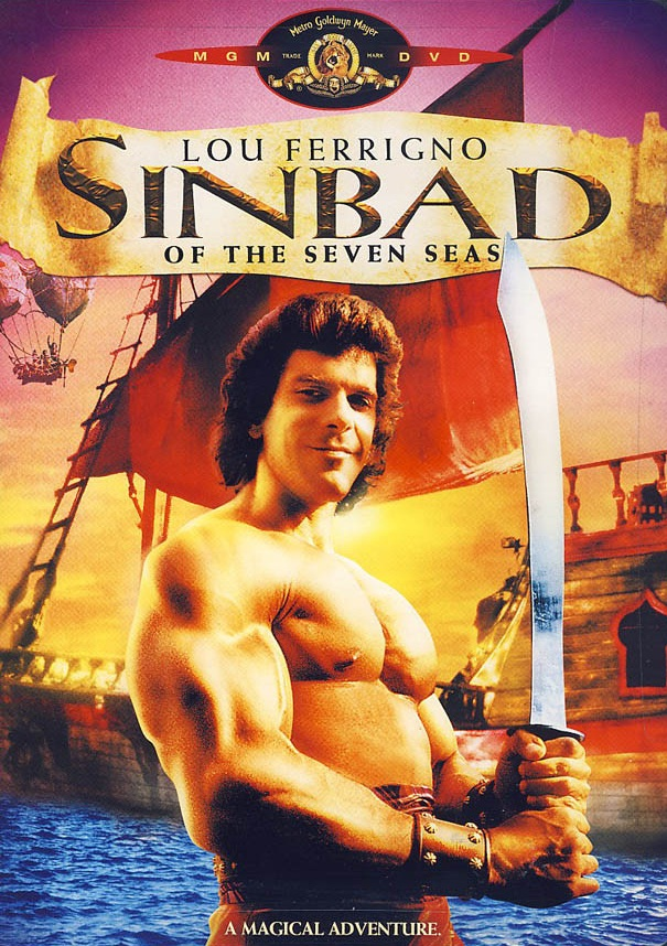 Watch Movie Sinbad of the Seven Seas