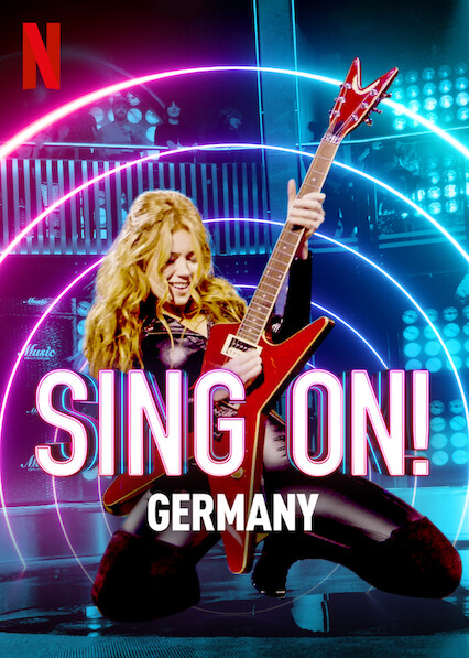 Watch Movie Sing On! Germany - Season 1