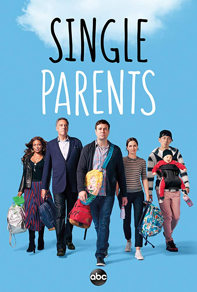 Watch Movie Single Parents - Season 1