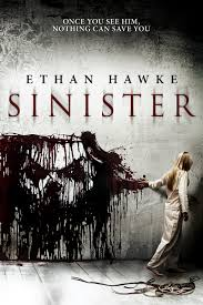 Watch Movie Sinister