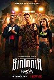 Watch Movie Sintonia - Season 1