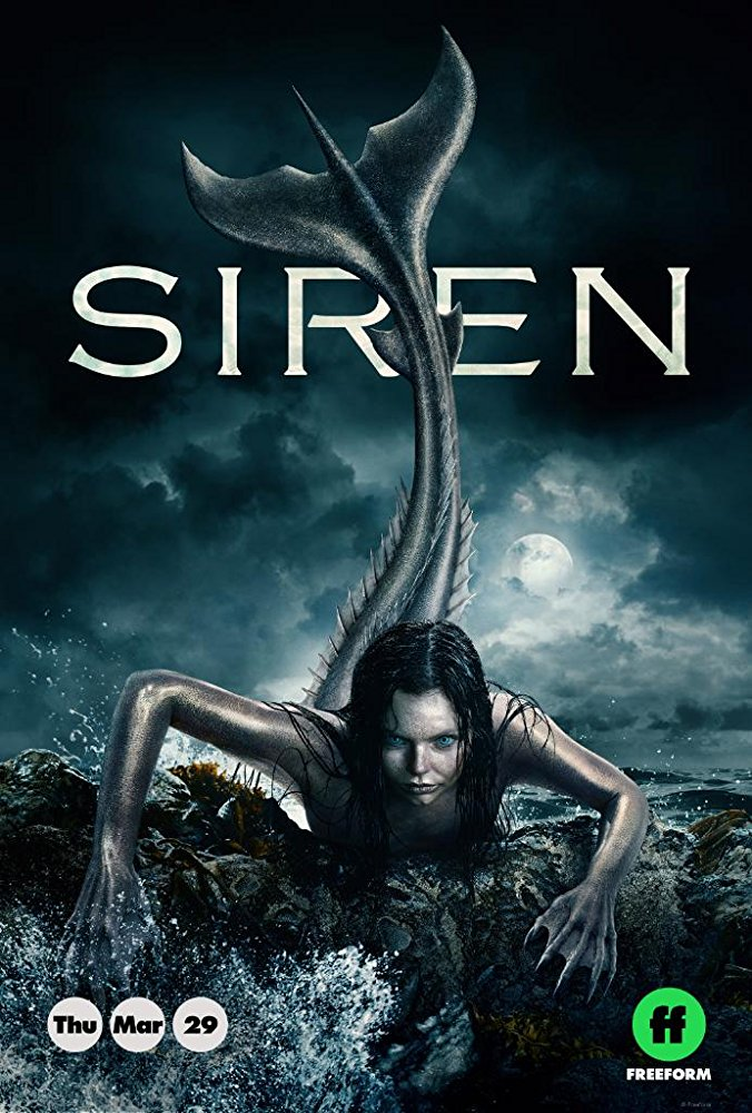 Watch Movie Siren - Season 1