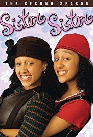 Watch Movie Sister, Sister - Season 6