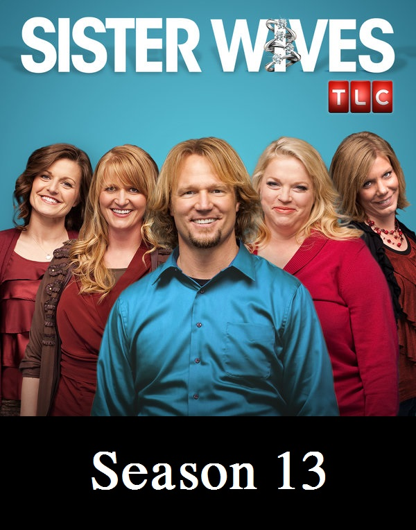 Watch Movie Sister Wives - Season 13