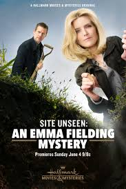 Watch Movie Site Unseen: An Emma Fielding Mystery