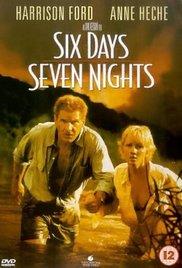 Watch Movie Six Days Seven Nights