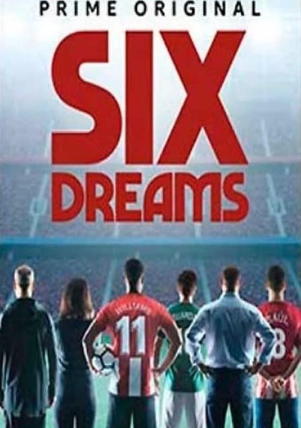 Watch Movie Six dreams - Season 1