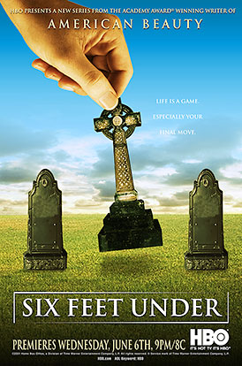 Watch Movie Six Feet Under - Season 2