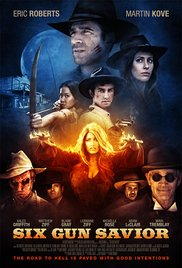 Watch Movie Six Gun Savior