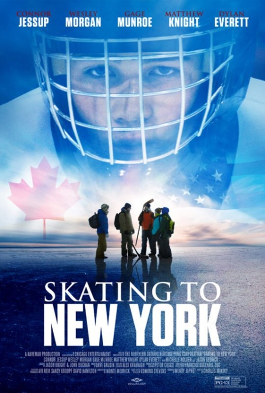 Watch Movie Skating To New York