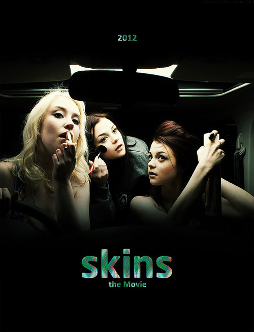 Watch Movie Skins - Season 2