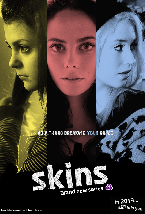 Watch Movie Skins - Season 4