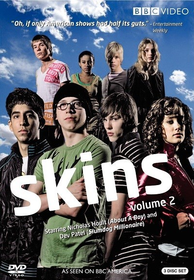 Watch Movie Skins - Season 6