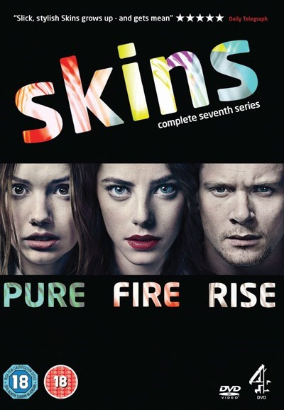 Watch Movie Skins - Season 7