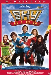 Watch Movie Sky High