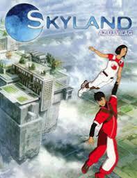 Watch Movie Skyland