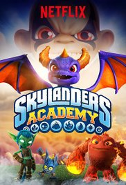 Watch Movie Skylanders Academy - Season 01
