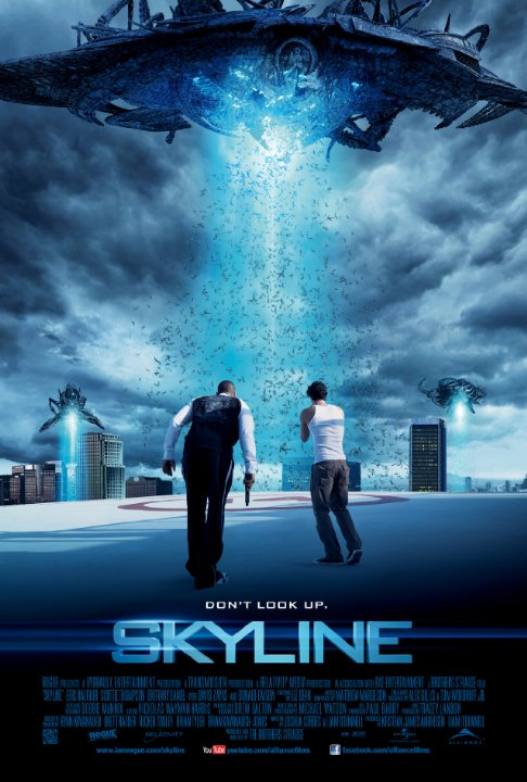 Watch Movie Skyline