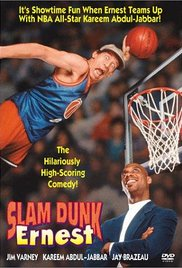 Watch Movie Slam Dunk Ernest